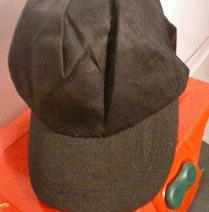 nwot thin cotton baseball hat